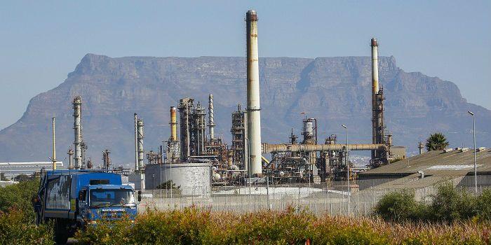 VS schalieolie: Geen goede belegging