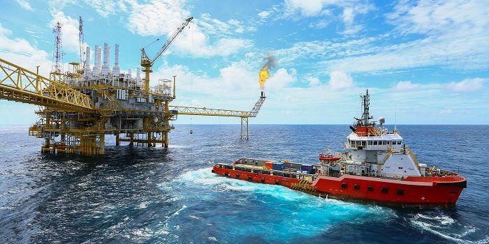 'Olie-aandelen klaar voor inhaalslag'