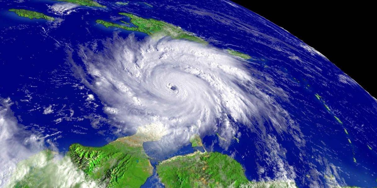 Irma, Harvey en Munich Re