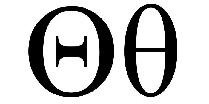 Optieweek: De theta