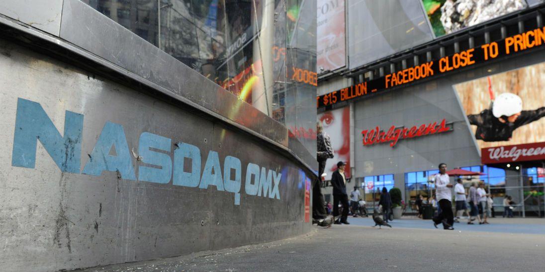 Nasdaq staat open voor aanbieden cryptocurrencies