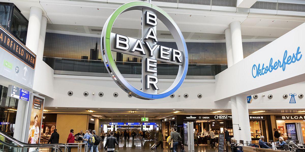 Bayer: Schikking nabij?