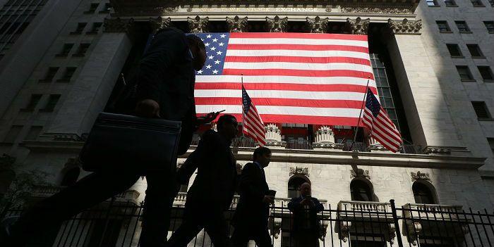 TA: Amerika dendert door