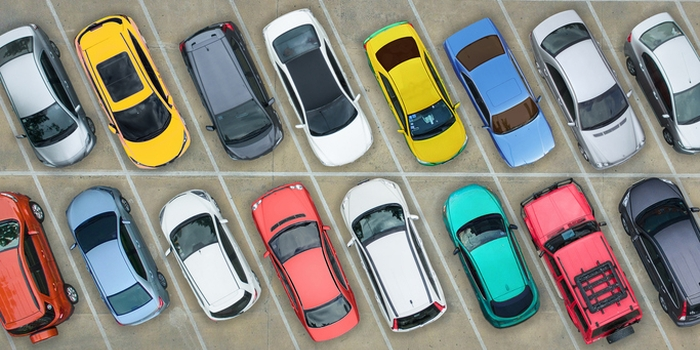 TA: Auto's trekken de kar