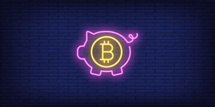 Cryptobelegger: 'Toen wist ik dat het tijd was om in te stappen'