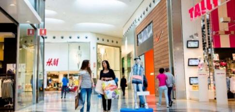 Retail: Locatie, locatie,  locatie