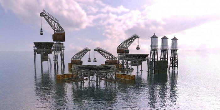 Olie: Zijn contractors weer aantrekkelijk?