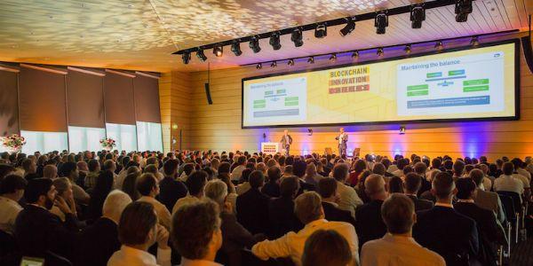 Livestream: Blockchain Innovation Conference