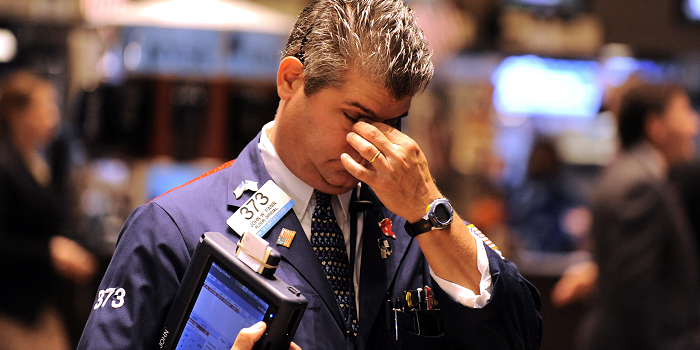 TA: Wall Street in ban consolidatie