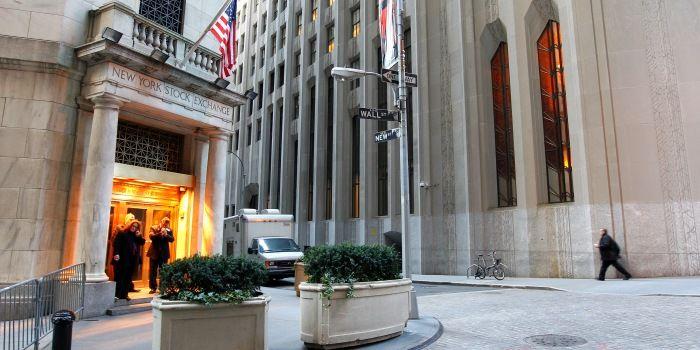 TA: AEX volgt Wall Street omhoog