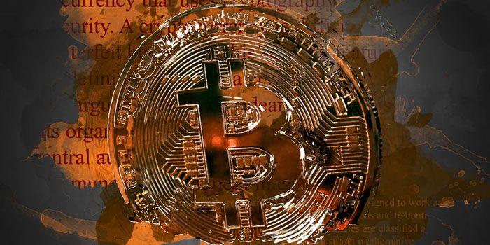 Prijsanalyse bitcoin: Geen paniek!