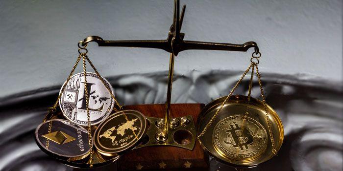Prijsanalyse bitcoin: opmars
