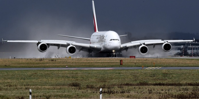 Airbus: Cash is king