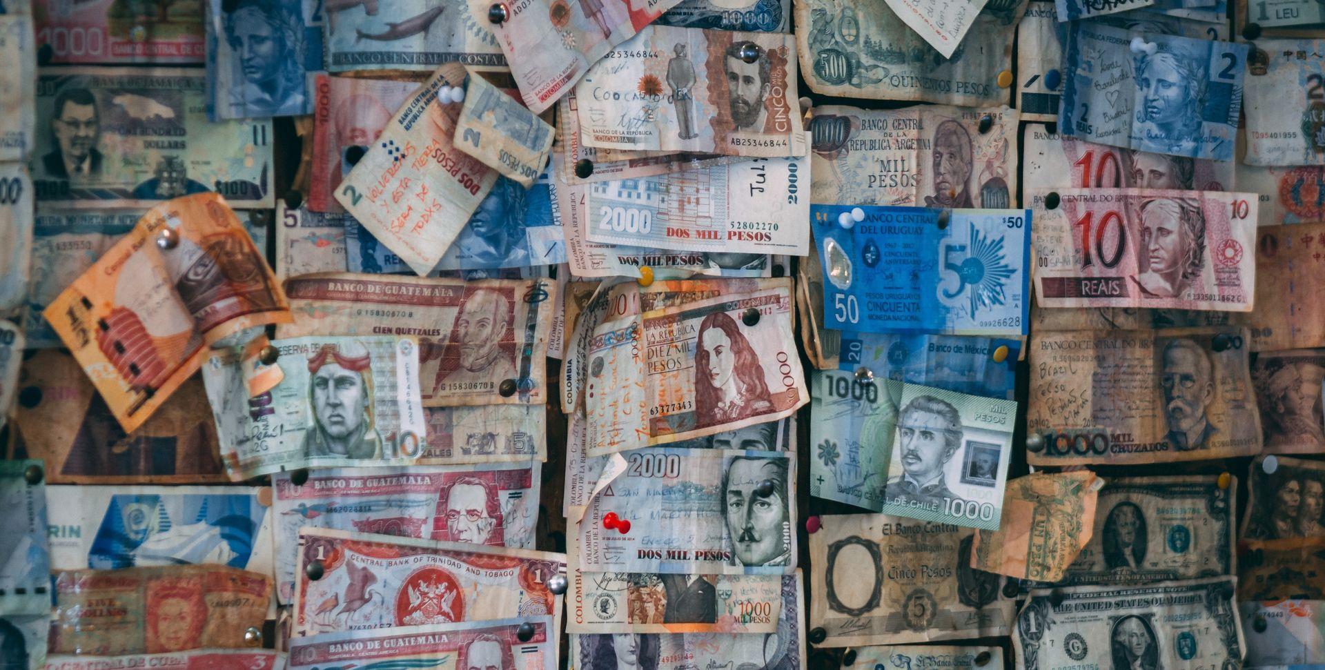 TA Special: Money, money, money!