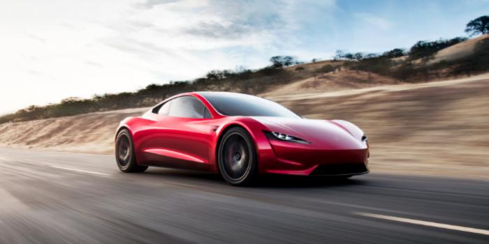 Ouderen en Tesla-bestuurders op flinke verliezen