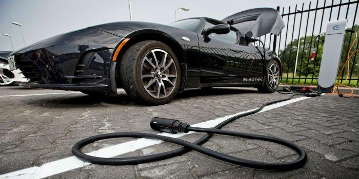 Tracker Tips: Elektrisch rijden