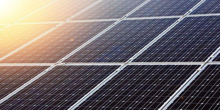 Trend Zonne-energie: +70% rendement over de afgelopen 12 maanden!