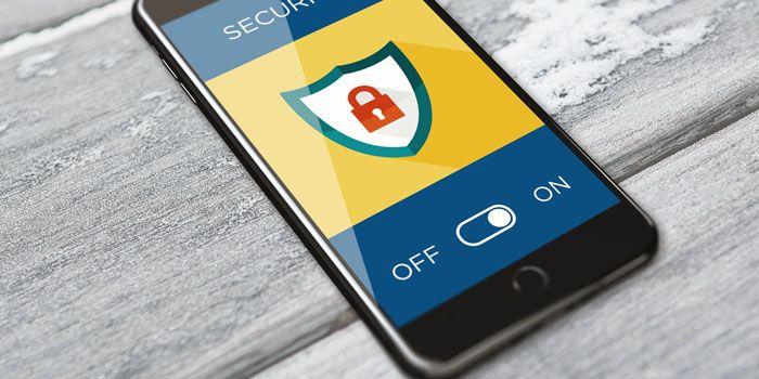 Tip: beleg in cyber security