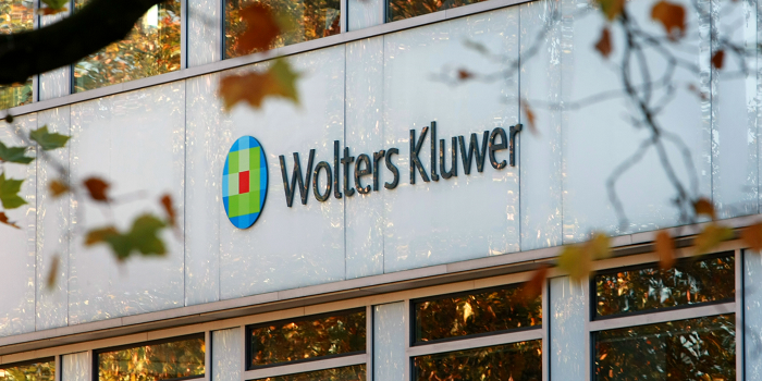 Wolters Kluwer: laag risicoprofiel, maar niet goedkoop