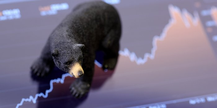 Prijsanalyse bitcoin: Langste bearmarkt ooit