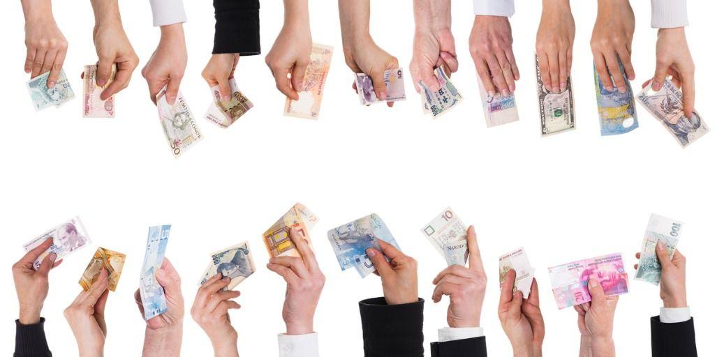 Beste Keuze 2020: Crowdfunding