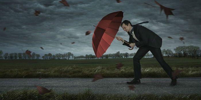 Op de drempel van een mondiale recessie?