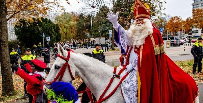 Gastcolumn: Sinterklaas