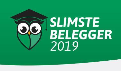 Slimste Belegger 2019: De oefenweek is begonnen!