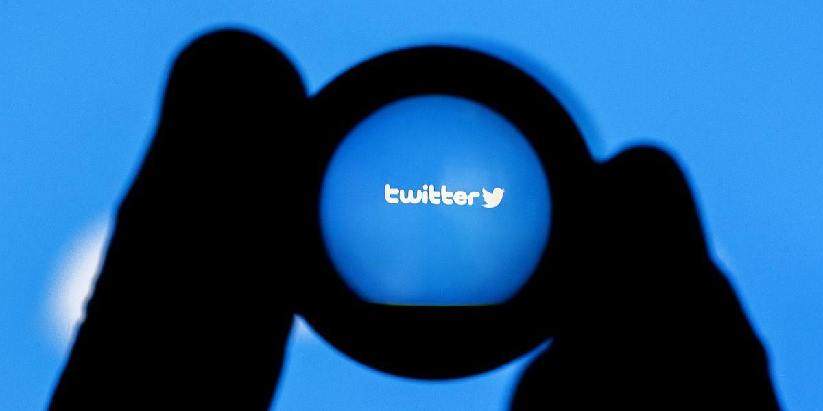 Twitter: Koersdip biedt kansen
