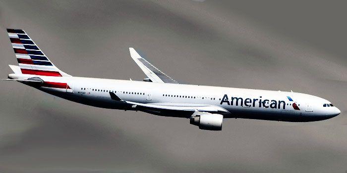 TA: Zware turbulentie voor luchtvaart