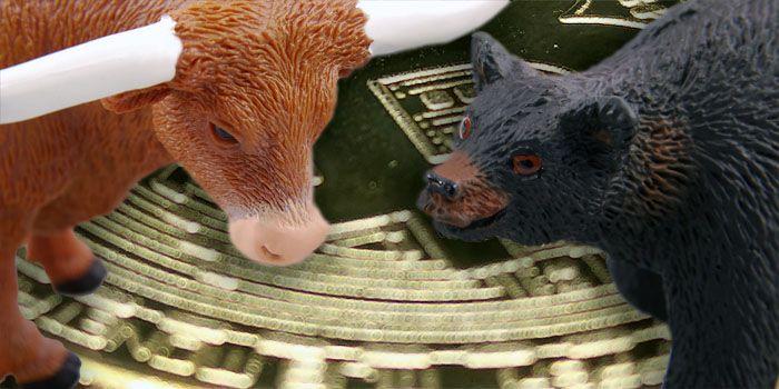 Bitcoin: bearish en bullish signalen