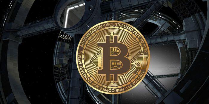 Bitcoin en de weg naar $20k