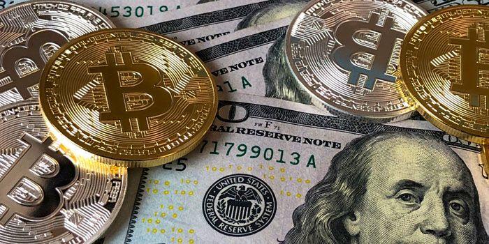 50 miljoen aan bitcoin