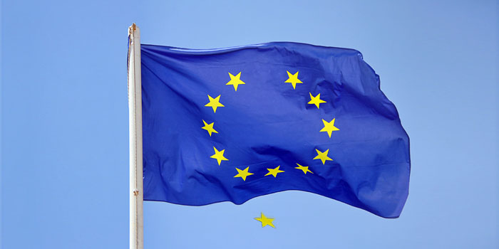 Tracker Tips: Europees met een Brits sausje