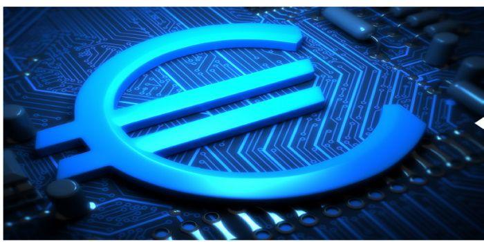 Centrale banken maken concurrent voor bitcoin