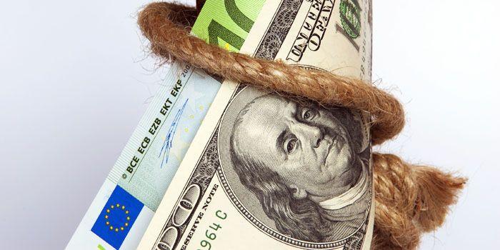 TA: Euro uit de schaduw