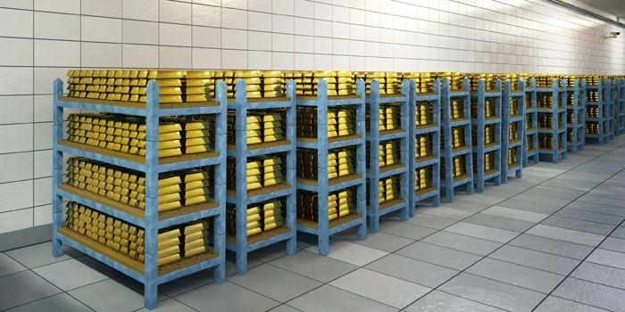 Een gouden tijdperk voor goud?