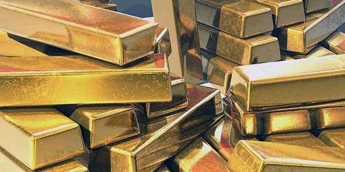 Problemen op de goudmarkt