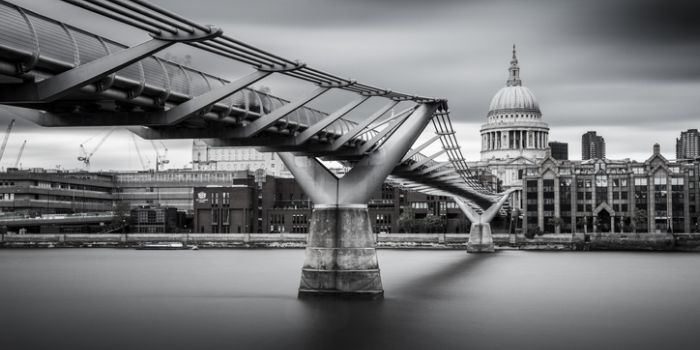 Wat bruggenbouw en financiële markten (soms) gemeen hebben