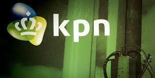 Chart Alert: KPN