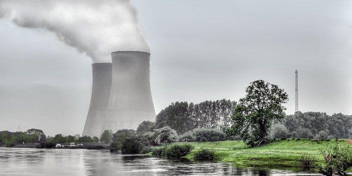 Uranium: wederopstanding gestart?