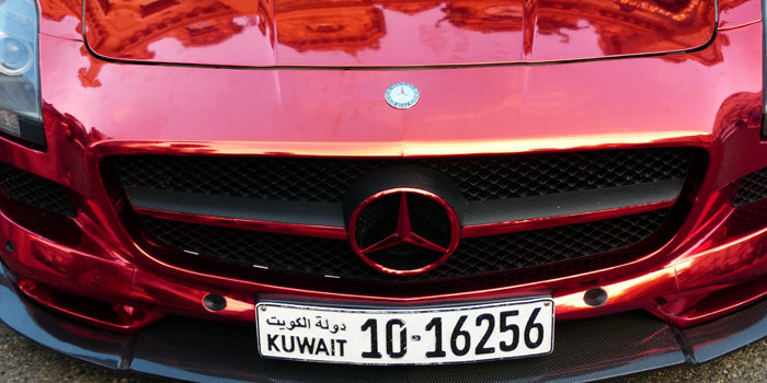Tracker Tips: Kansen in Koeweit