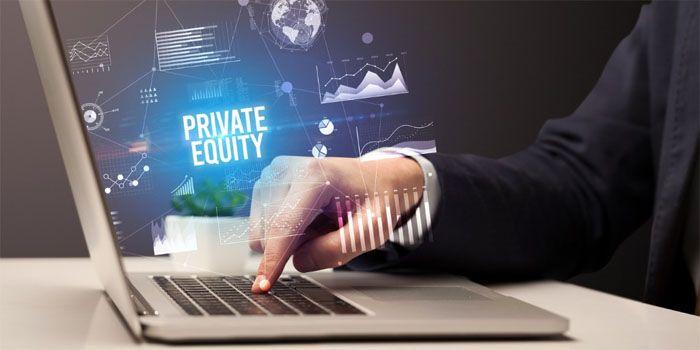 Hoe technologie bijdraagt aan hoog rendement in private equity-fondsen