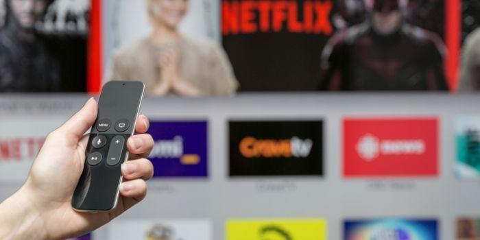 Netflix: Powerhouse in plaats van House of Cards