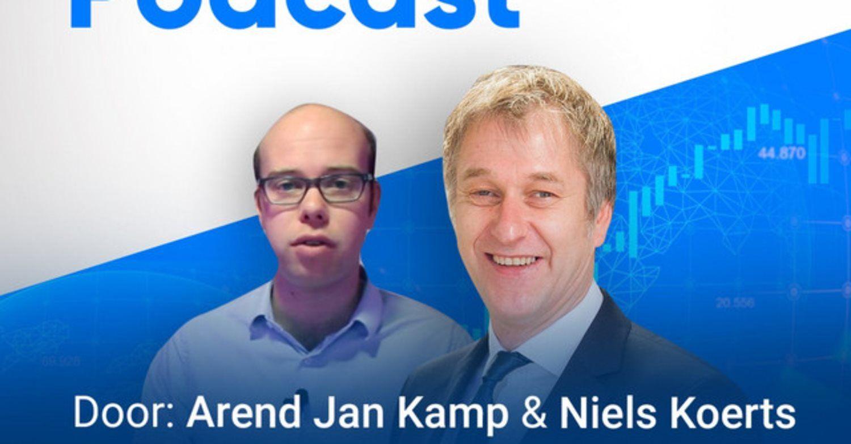 IEX Podcast: Fugro, ABN Amro en twee kooptips