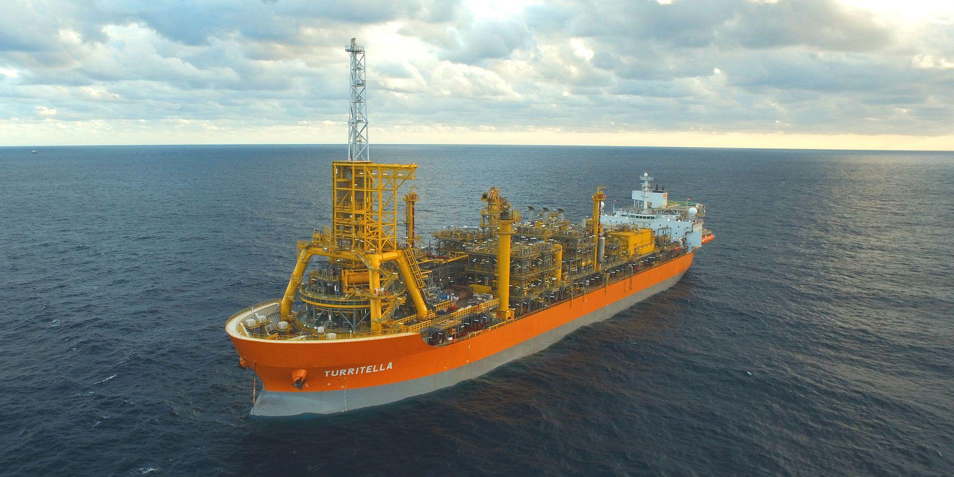 Adviesverhoging SBM Offshore