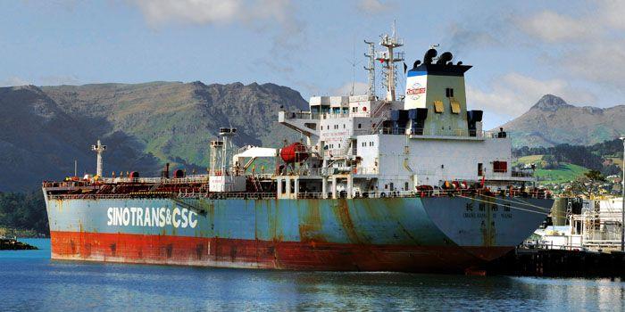 Zorgen over Chinese olieconsumptie