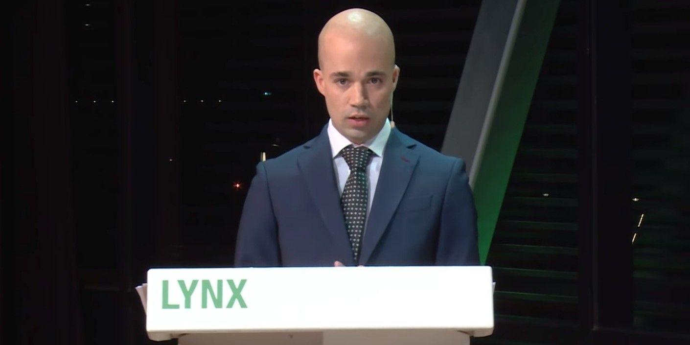 LYNX: 'De logische keuze voor actieve beleggers'