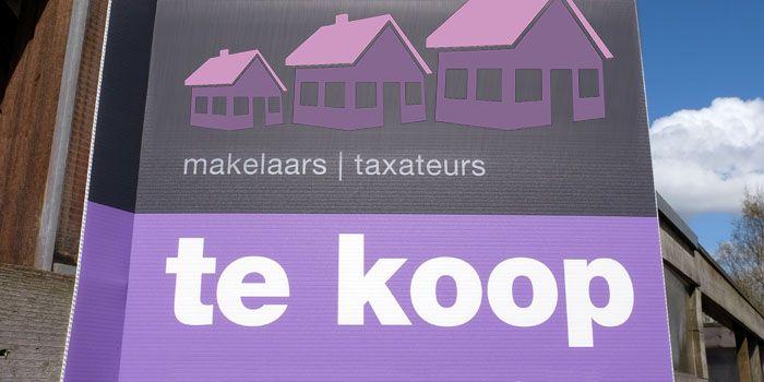 Taxaties per direct afschaffen