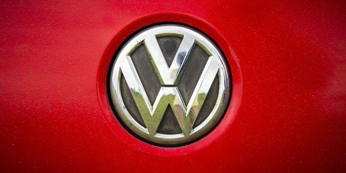 Chart Alert: Volkswagen